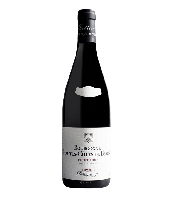 Domaine Didier Delagrange - AOP Hautes Côtes de Beaune