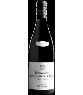 Didier Delagrange - AOP Hautes Côtes de Beaune
