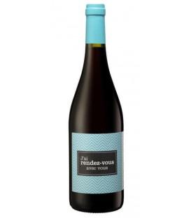 Domaine Rière Cadène - J'ai rendez vous avec vous - IGP Côtes Catalanes