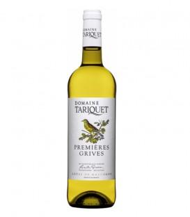 Première Grives - IGP Côtes de Gascogne