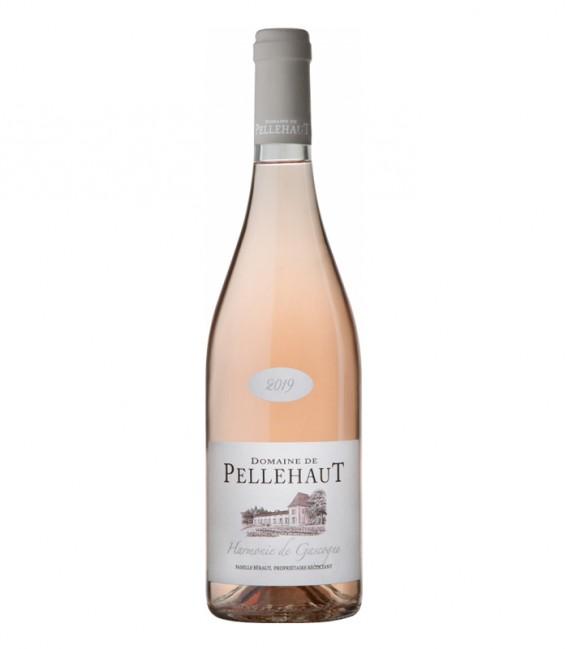 Pellehaut Rosé IGP Côtes de Gascogne