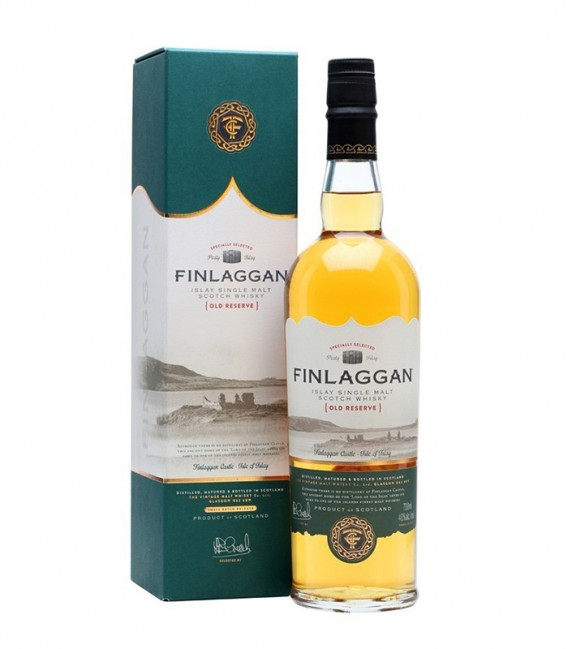 Whisky Finlaggan