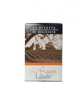 Laballe - Rouge IGP Côtes de Gascogne