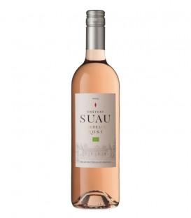 Château Suau Rosé - AOP Côtes de Bordeaux