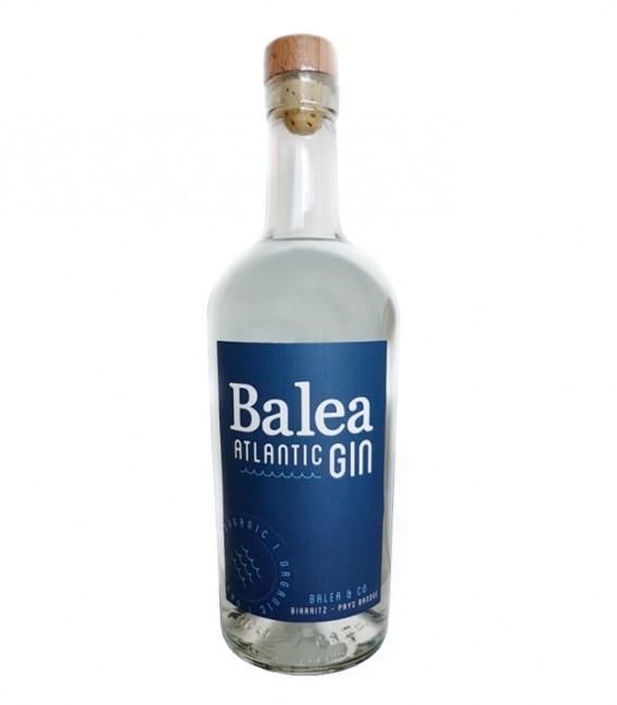 Gin Balea / Sugaar