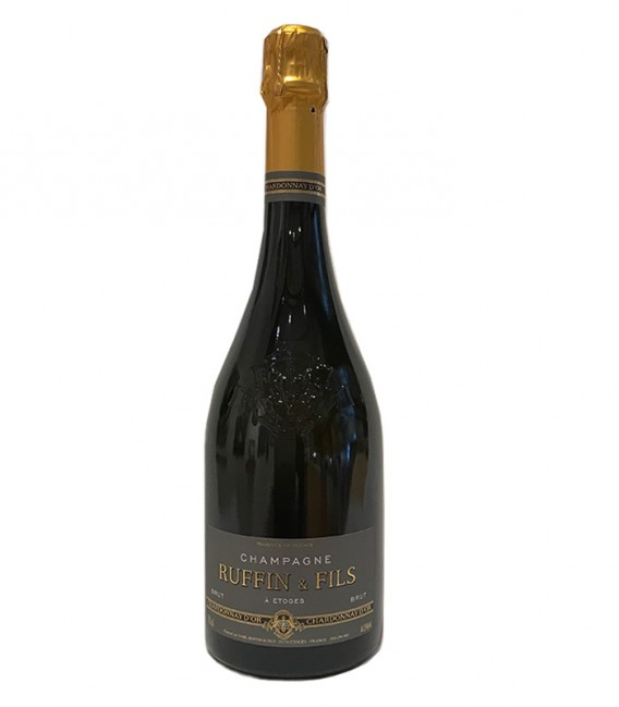 Chardonnay d'Or Blanc de Blanc